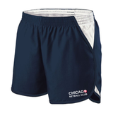 Chicago Netball Ladies-Cut Gym Short