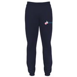 Chicago Netball  Performance Fleece Joggers