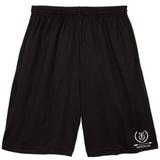 Imperium Mesh Gym Shorts
