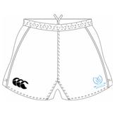 Imperium CCC Advantage Shorts, White