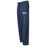 Molly Hill Farm Sweatpants, Navy