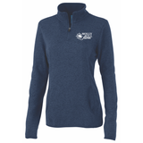 Molly Hill Farm 1/4 Zip Fleece