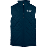 Molly Hill Farm Quilted Vest
