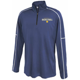 Perryville MS Basketball Lightweight 1/4 Zip