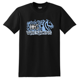 HFG Wrestling Cotton T-Shirt