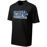HFG Wrestling  Performance Tee