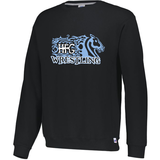HFG Wrestling Crewneck Sweatshirt