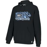 HFG Wrestling Hooded Sweatshirt