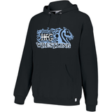 HFG Wrestling Hooded Sweatshirt