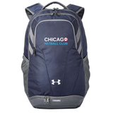 Chicago Netball UA Hustle 3.0 Backpack