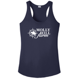 Molly Hill Farm Performance Racerback Tank