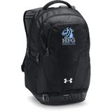 HFG Wrestling UA Hustle 3.0 Backpack
