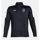 HFG Wrestling UA Rival Warm-Up Jacket