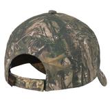 TMI Adjustable Americana Camo Hat