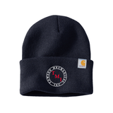 TMI Carhartt Watch Cap, Navy