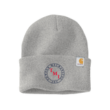 TMI Carhartt Watch Cap, Gray