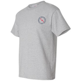 TMI Non-Pocketed Tee, Gray