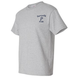 Perryville MS Tee, Gray