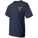 Perryville MS Tee, Navy