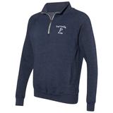 Perryville MS 1/4-Zip Pullover Sweatshirt