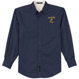 Perryville MS Easy-Care Button-Down Shirt