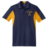 Perryville MS Colorblock Performance Polo