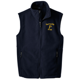 Perryville MS Fleece Vest