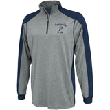 Perryville MS Lightweight 1/4-Zip Pullover