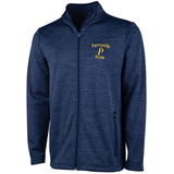Perryville MS Heathered Performance Fleece Jacket