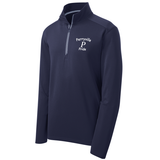 Perryville MS Textured 1/4-Zip Pullover