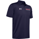 Mavericks Wrestling UA Performance Polo