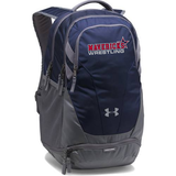 Mavericks Wrestling UA Hustle Backpack
