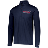Mavericks Wrestling Lightweight 1/4-Zip Pullover