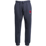 Mavericks Wrestling Jogger Sweatpants, Navy