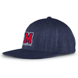 Mavericks Wrestling FlexFit Blend Hat