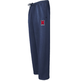 Mavericks Wrestling Sweatpants, Navy