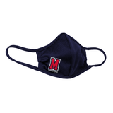 Mavericks Wrestling Face Mask