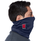 Mavericks Wrestling Gaiter