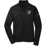 818 MSAS Eddie Bauer® Weather-Resist Soft Shell Jacket, Black