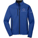 TMI Eddie Bauer® Weather-Resist Soft Shell Jacket, Blue