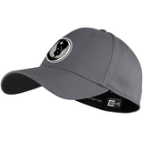 818 MSAS FlexFit Hat, Graphite/Black
