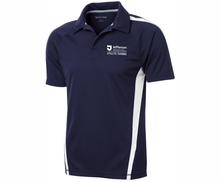 TJU Athletic Training Micro-Mesh Polo