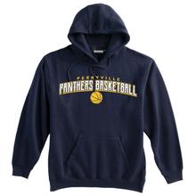 Perryville Basketball Hoodie