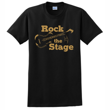 "Centre Pointe ""Rock The Stage"" Tee"