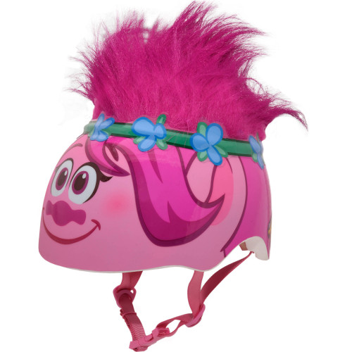 Bell DreamWorks Trolls Poppy Hero Bike Helmet Kids Child (50-54cm) Bicycle Protection WLM8 801262