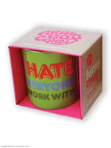 3 Pack Of Freshly Squeezed Rude Boxed Mugs