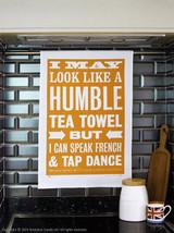3 Pack Of Tea Towels 1