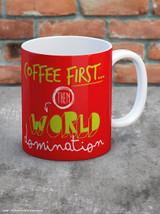 World Domination Boxed Mug