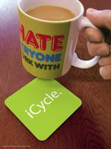 iCycle Coaster