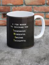 Twat Acronym Boxed Mug